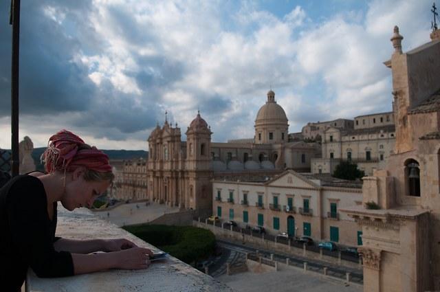 Italië - Sicilië, culturele highlights