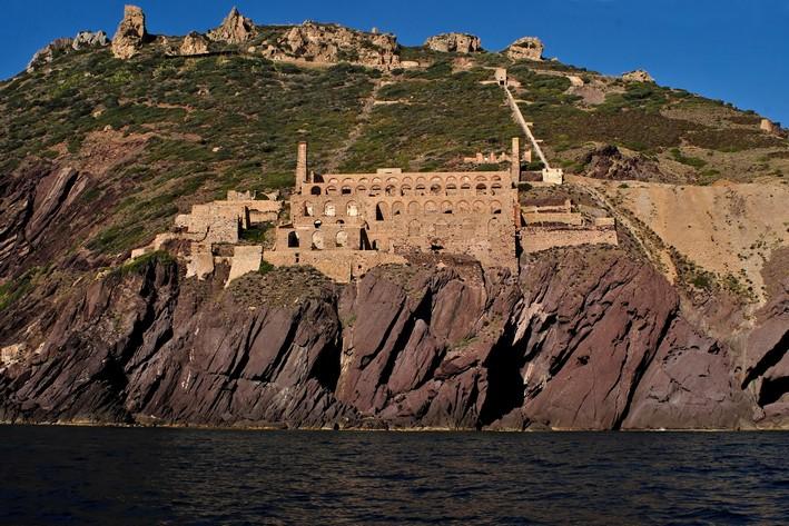 Italië - Sardinië * Compleet