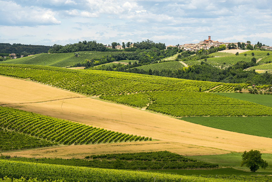 Italië - Piemonte