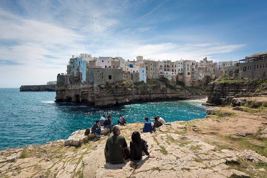 Italië - Puglia