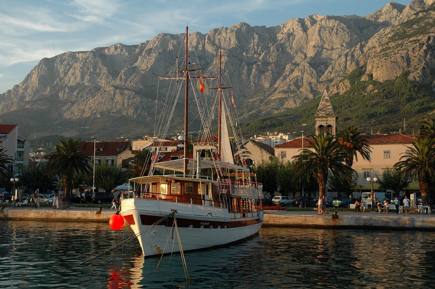 Kroatië - Dalmatische Kust