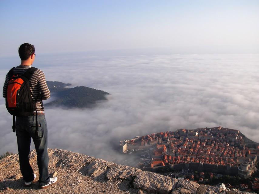 Kroatië - Dalmatië-Zuid