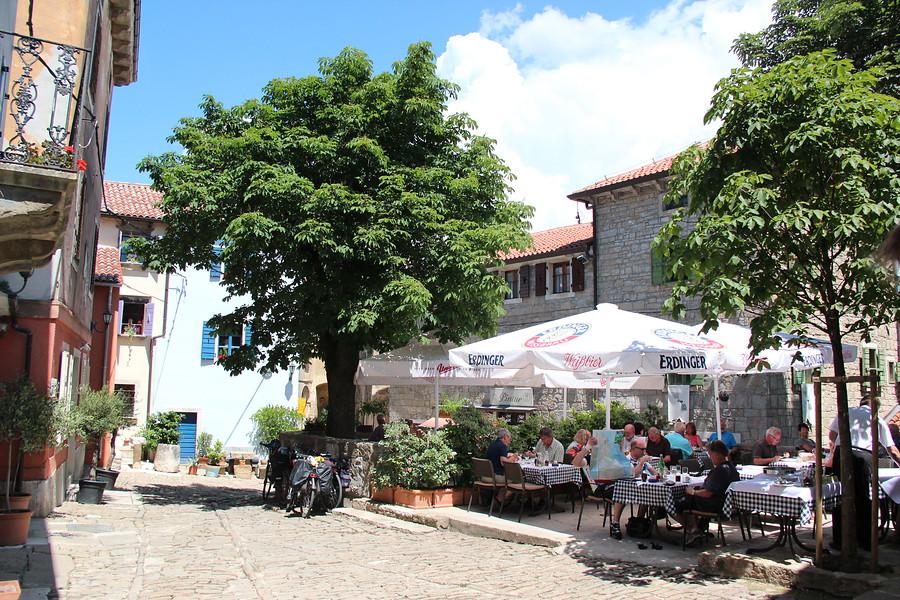 Kroatië - Noord-Dalmatië - Cres & Krk