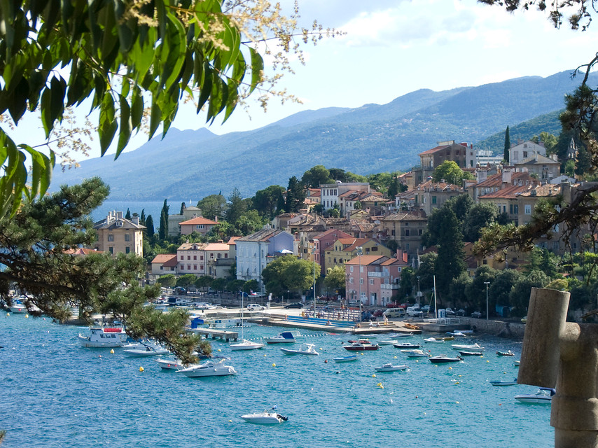 Kroatië - Istrië & Kvarner