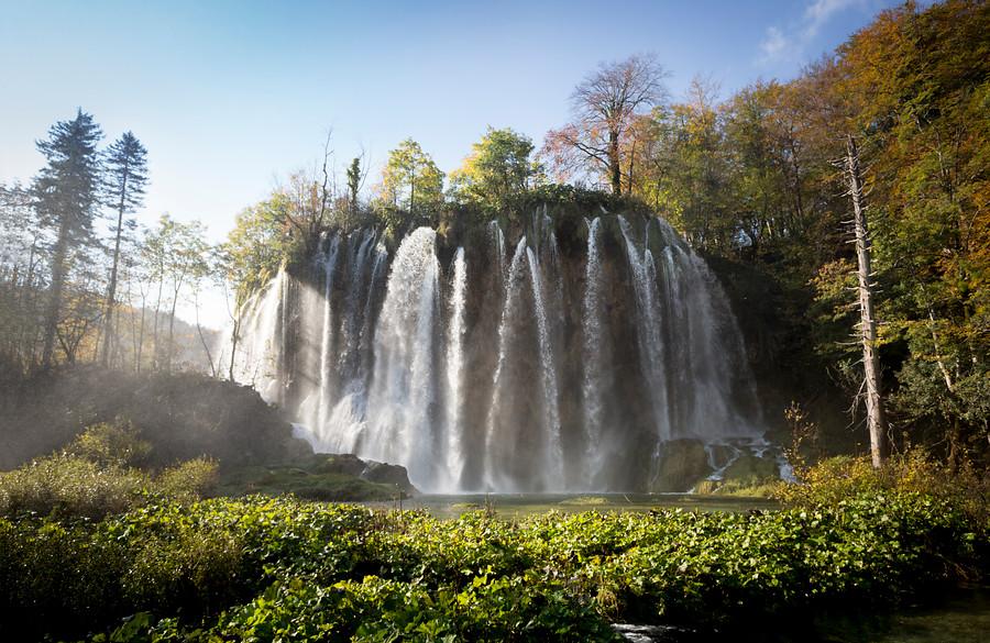 Kroatie - Nationale Parken