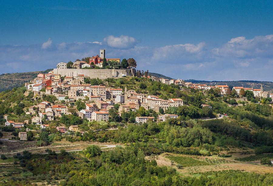 Kroatië - Istrië