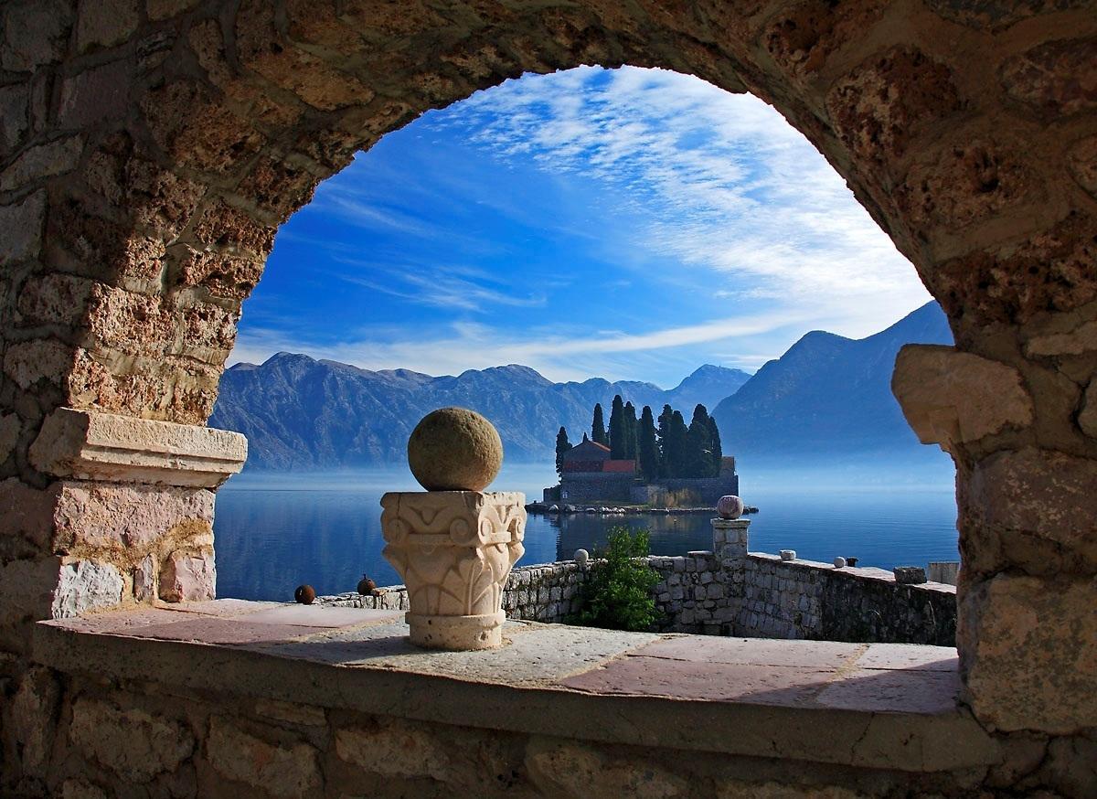 Montenegro - wandelvakantie