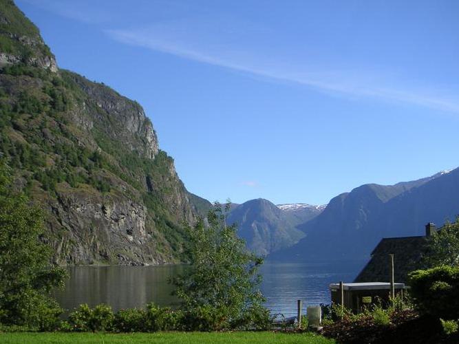 Noorwegen - Hardangervidda en Skarvheimen