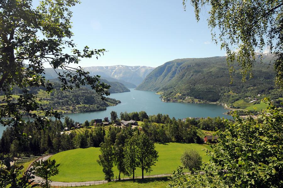 Noorwegen - Trollen en Fjorden