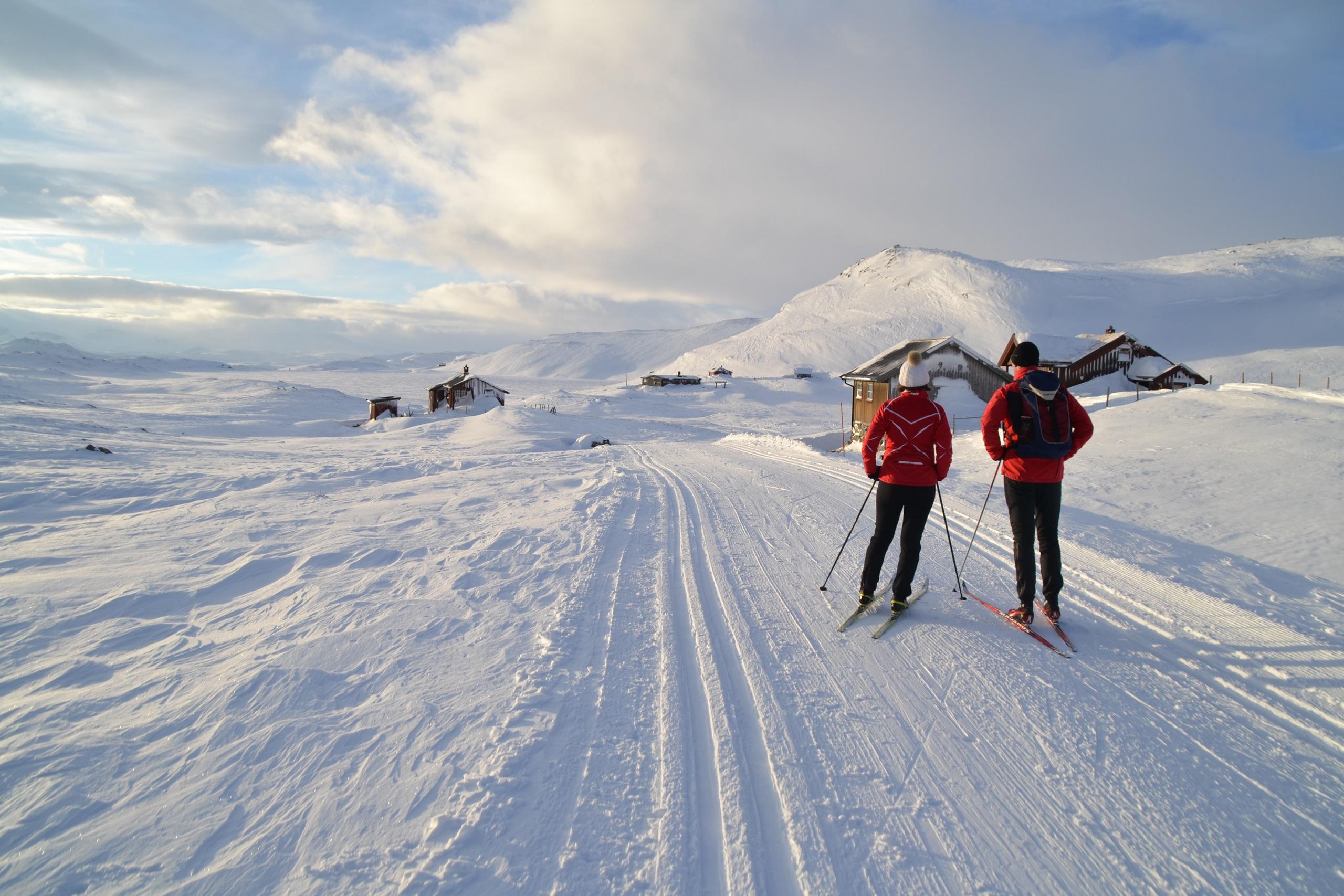 Noorwegen - Hallingdalen
