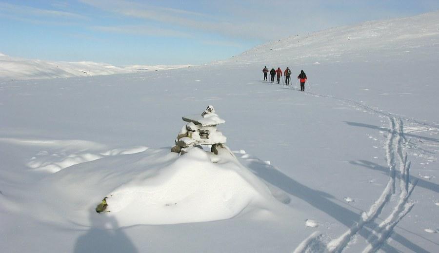 Noorwegen - Jotunheimen