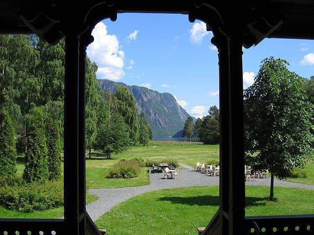 Noorwegen - Zuid-Noorwegen