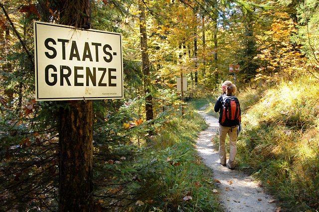 Oostenrijk - Saalachtal
