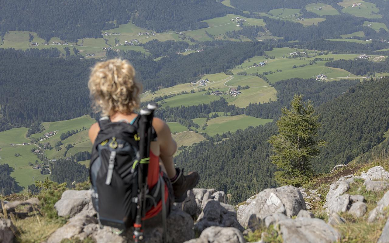 Oostenrijk - Schladminger Tauern