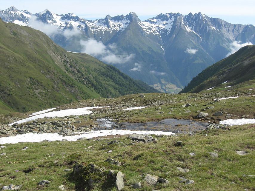 Oostenrijk - Virgental