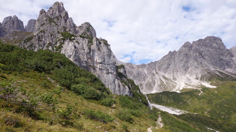 Oostenrijk - Dachstein trektocht
