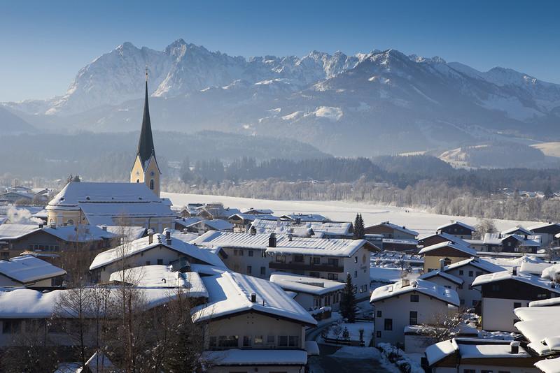 Oostenrijk - Kaiserwinkl