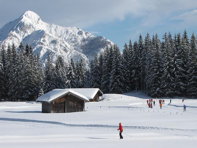 Oostenrijk - Salzburgerland