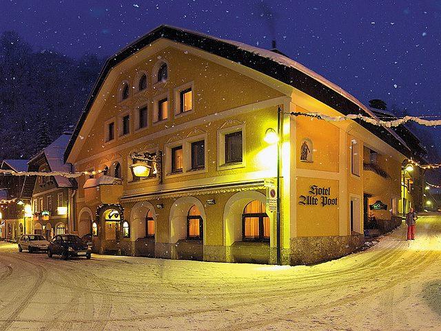 Oostenrijk - Großarltal
