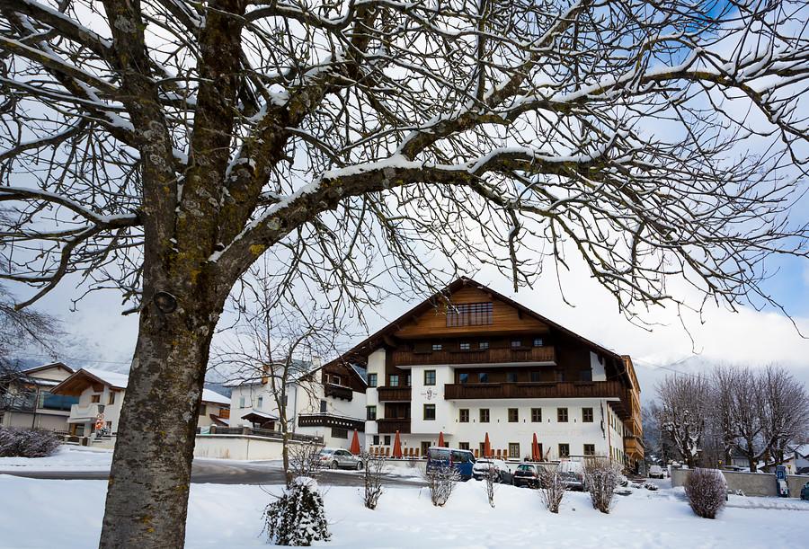 Oostenrijk - Miemingerplateau