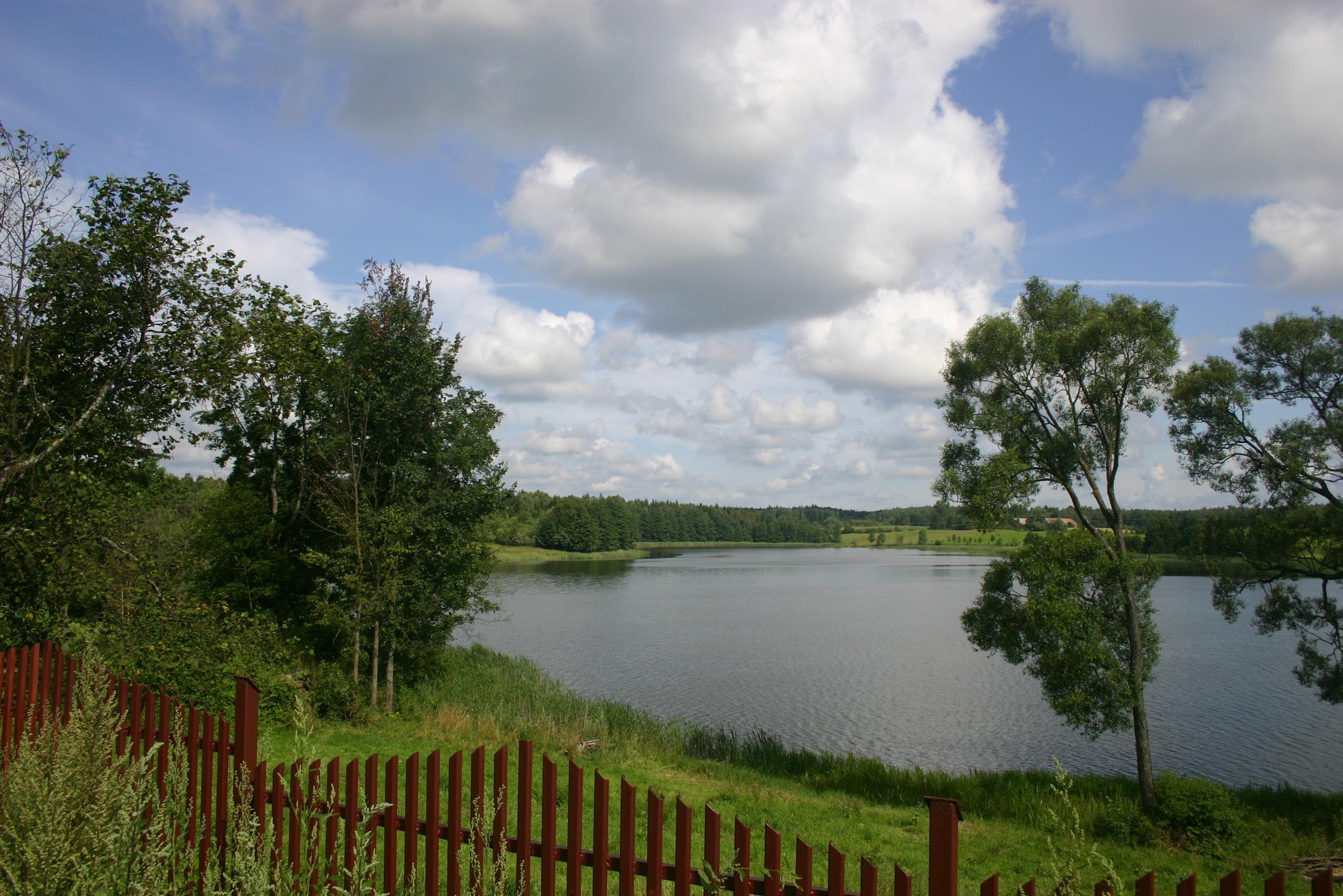 Polen - Mazurië