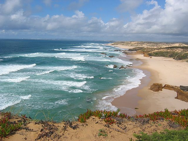Portugal - Alentejo & Algarve