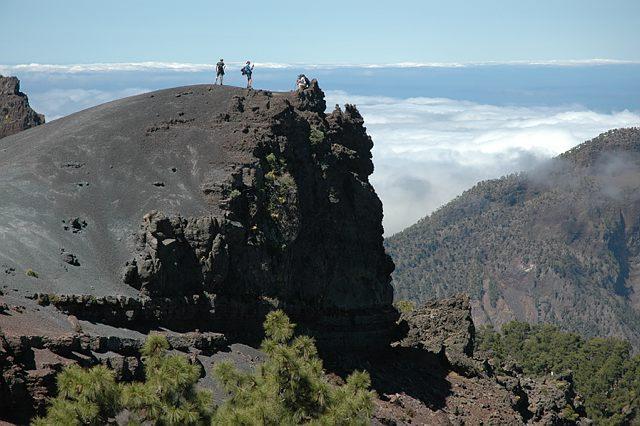 Wandelvakantie Spanje - La Palma in Santa Cruz/Brena Baja (Canarische eilanden, Spanje)