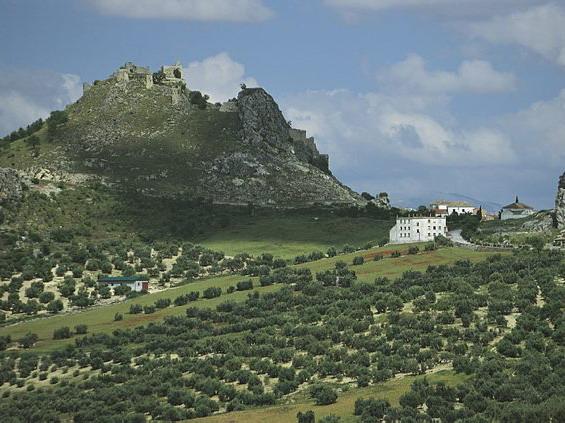 Wandelvakantie Spanje - Andalusië in Ronda (Andalusië, Spanje)