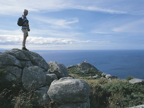 Online bestellen: Spanje - Asturië & Galicië