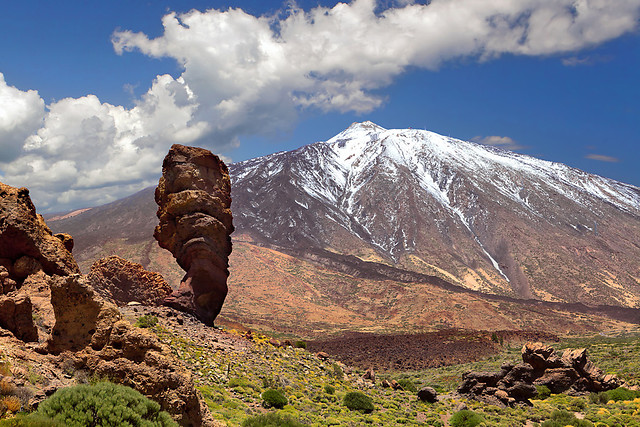Spanje - Tenerife