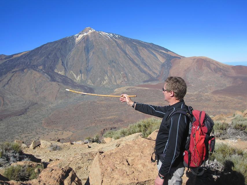 Wandelvakantie Spanje - Tenerife in La Orotava (Canarische eilanden, Spanje)