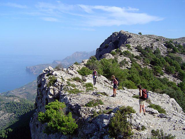 Wandelvakantie Spanje - Mallorca in Valldemossa (Mallorca, Spanje)