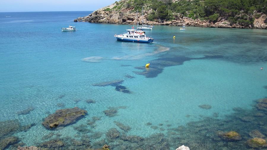 Wandelvakantie Spanje - Menorca in Mahón (Mallorca, Spanje)