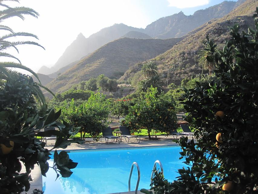 Spanje - Gran Canaria