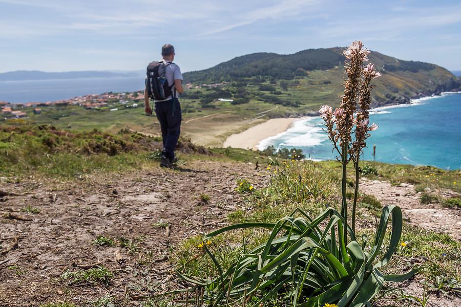 Online bestellen: Spanje - Galicië - Camino de los Faros