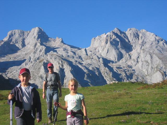 Wandelvakantie Spanje - Asturias * Picos de Europa in Vallei van Cabrales (Asturië & Cantabrië, Spanje)