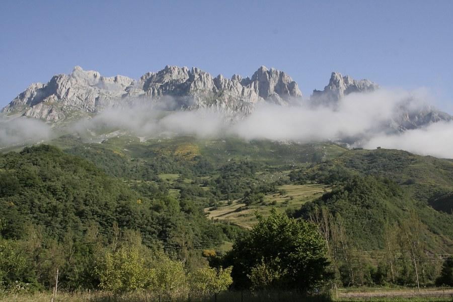 Spanje - Picos de Europa mini-trek