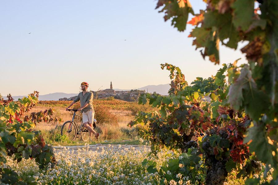 Spanje - La Rioja en Bilbao