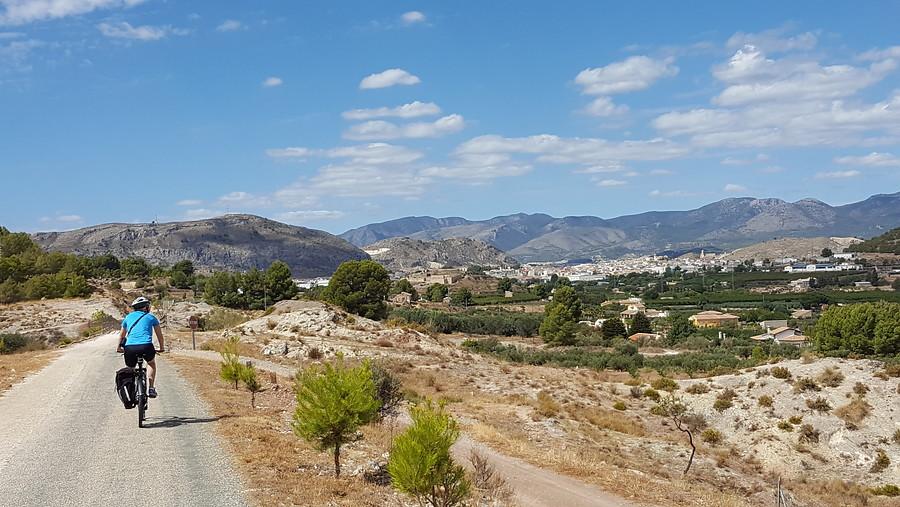Spanje - Murcia