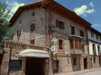Rioja fietsvakantie fietsen in spanje langs hotels snp natuurreizen - Casa rural ezcaray ...