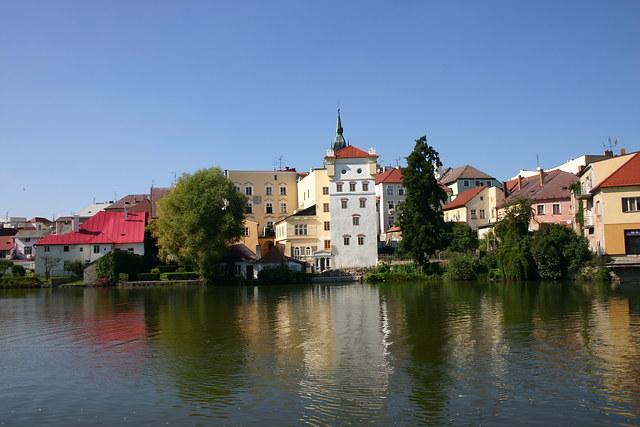 Tsjechië - Zuid-Bohemen