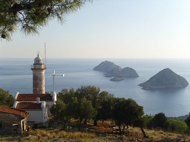 Turkije - East Lycian Way