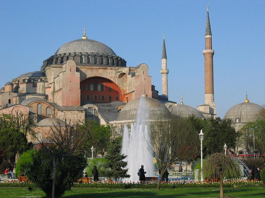 Turkije - Istanbul