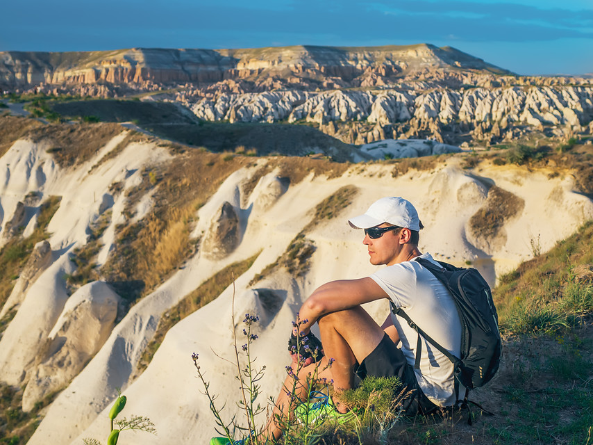 Online bestellen: Turkije - Cappadocië