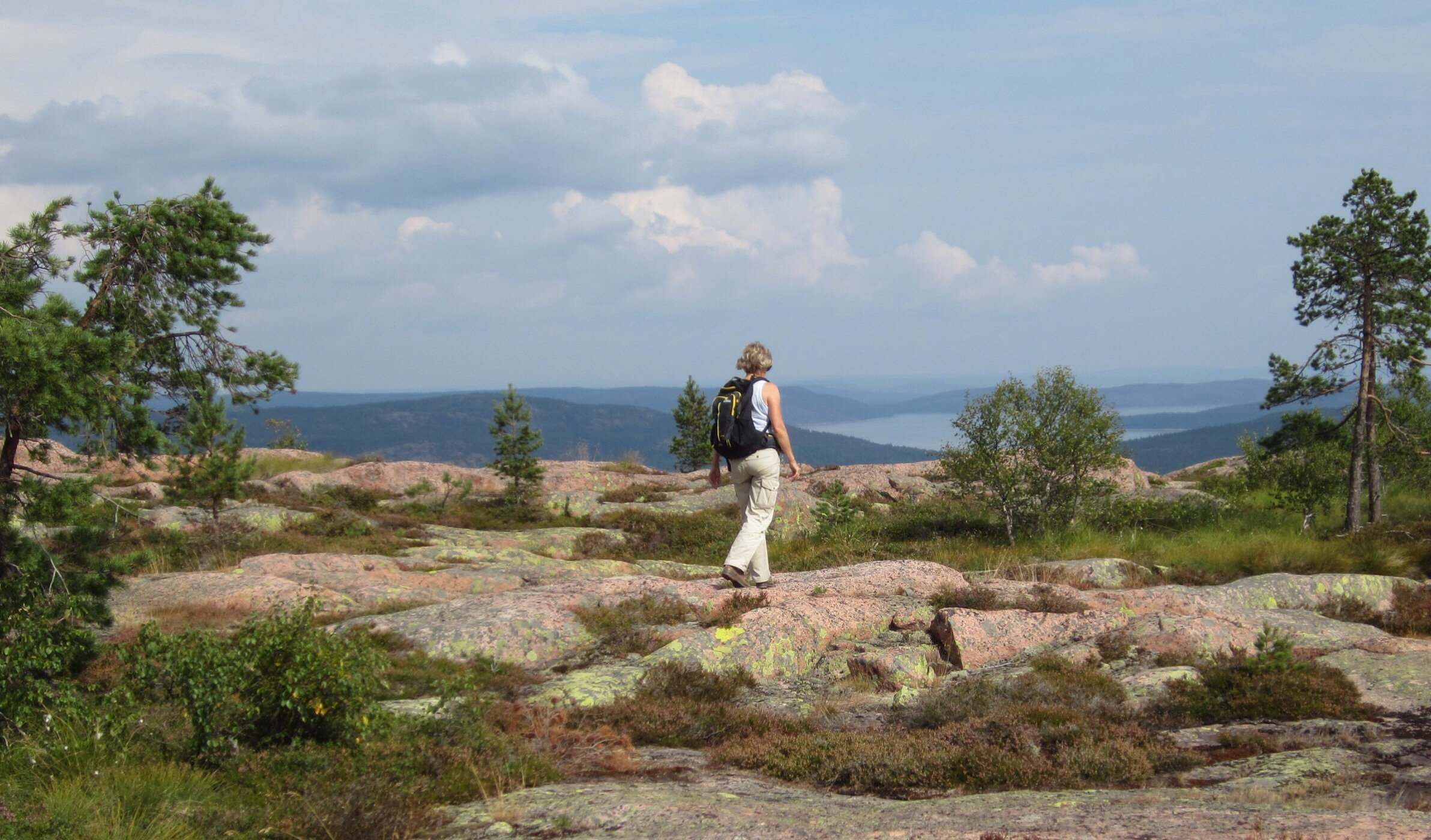 Zweden - Rondreis