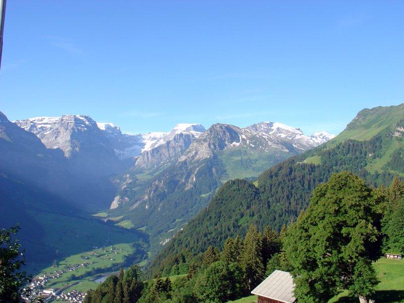 Zwitserland - Braunwald