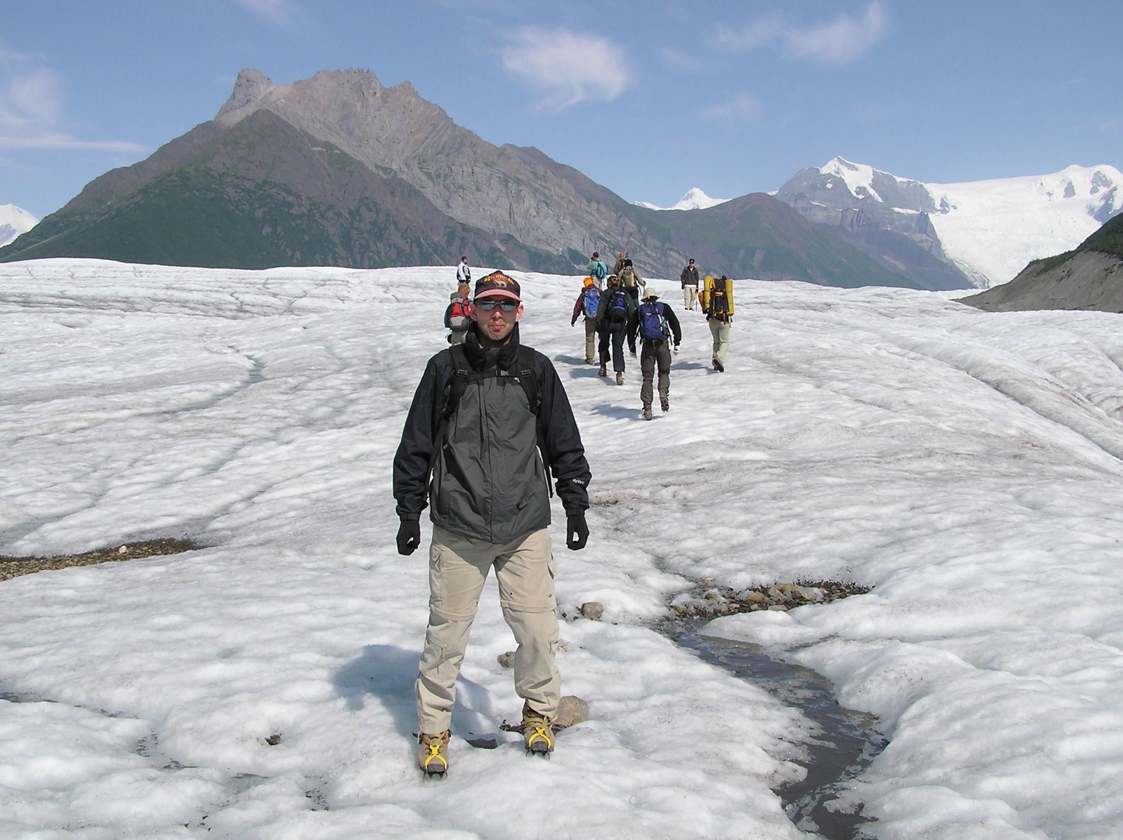 Alaska - Avontuur