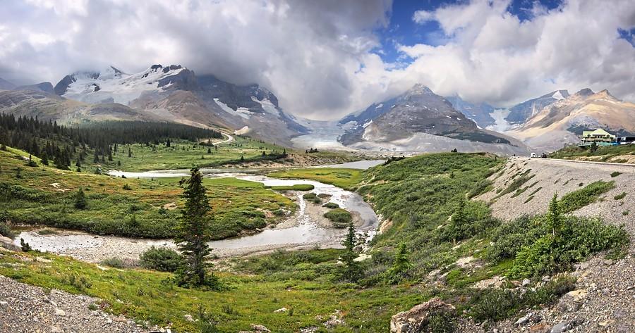 Canada - British Columbia Traverse