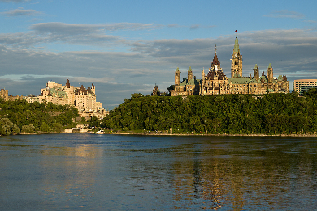 Canada - Ontario & Ottawa