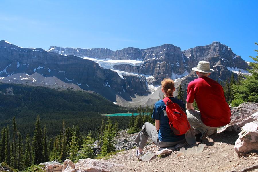 Canada - Hiking British Columbia